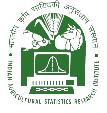 IASRI – ICAR-Indian Agricultural Statistics Research Institute, Government  of India